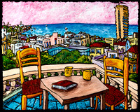 Tel Aviv Dream - The View